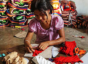 Addressing Child Labour and Trafficking In Supply Chains