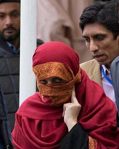 Justice delivered in Tayyaba torture case, Pakistan