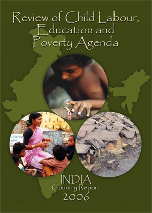 Country Report 2006 – India