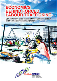 ECONOMICS BEHIND FORCED LABOUR TRAFFICKING