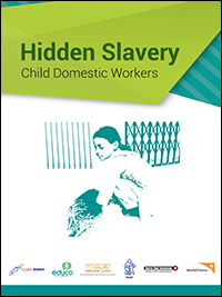 Hidden Slavery – Child Domestic Workers