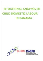 SITUATIONAL ANALYSIS OF CHILD DOMESTIC LABOUR IN PANAMA