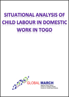 SITUATIONAL ANALYSIS OF CHILD LABOUR IN DOMESTIC WORK IN TOGO