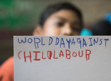 The Fight Against Child Labour Is the Fight To Ensure Education For All