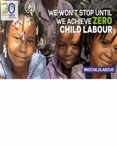 ENDING CHILD LABOR: 20 YEARS ON, CHANGE IS WORKING