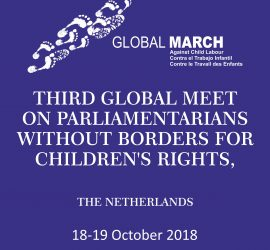 Third Global Meet on PWB, The Netherlands