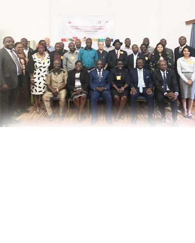 Global March organises Africa Workshop on Realising SDG 8.7 in Uganda