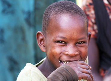 Creating Child Friendly Communities to End Child Labour