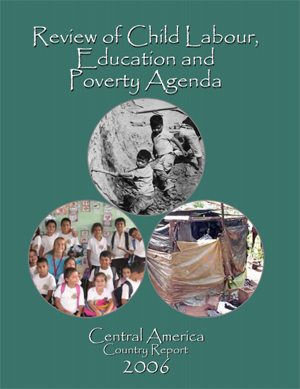 Country Report 2006 -Central America