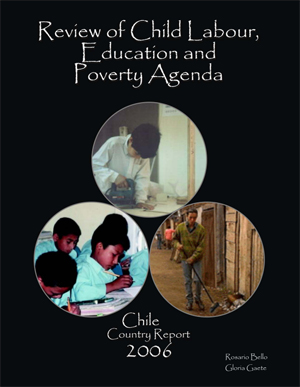 Country Report 2006 – Chile