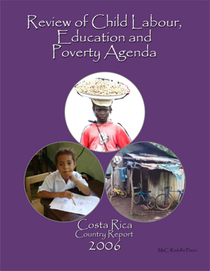 Country Report 2006 – Costa Rica
