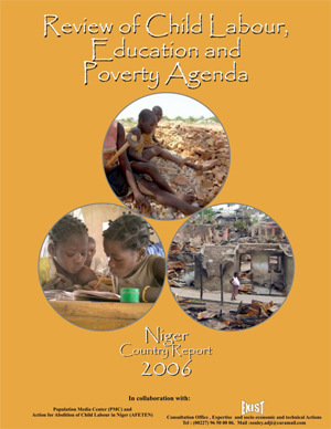 Country Report 2006 – Niger