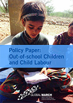 Policy Paper: Out-of-School Children and Child Labour