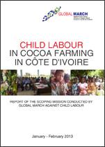 CHILD LABOUR IN COCOA FARMING IN CÔTE D'IVOIRE