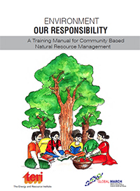 Training Manual for Community Based Natural Resource Management