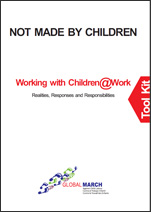 Toolkit: Not Made by Children