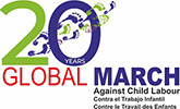 17 January 2017: Global March 20th Anniversary