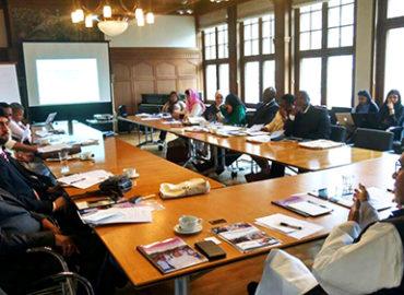 Global Meetings