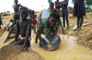 Lutte contre le Travail des Enfants au Bénin : « Recrutement et Placement des enfants »