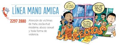 Estudio de caso del trabajo infantil en el trabajo doméstico en Costa Rica