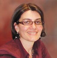 Virginia Murillo Herrera