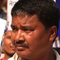 DILLI BAHADUR CHAUDHARY