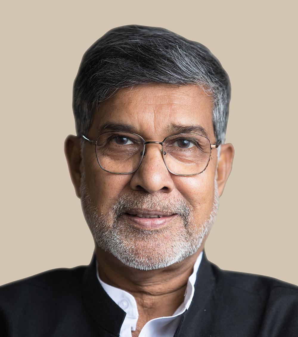 Kailash Satyarthi – Global March