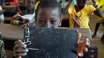 Moving Beyond Primary Education to End Child Labour