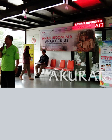 JARAK, Indonesia organises National Consultation on World Day Against Child Labour