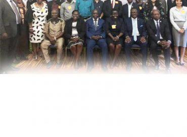 Global March organises Africa Workshop on Realising SDG 8.7 in Uganda