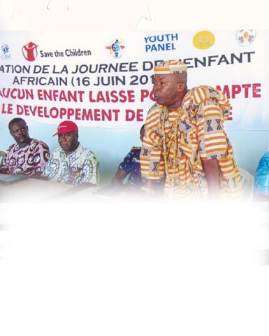 WAO-Afrique-Togo and PSF-Togo build capacities of youth