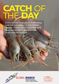 Research on Child Labour in Seafood Sector: Catch of the Day