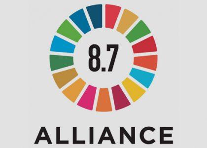 Alliance 8.7