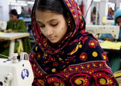 Ending Child Labour in Supply Chains