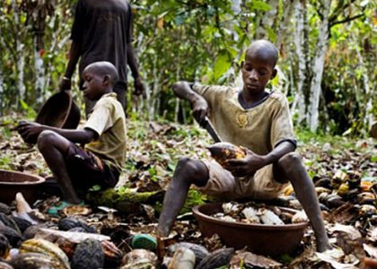 Accelerating Progress in Ending Child Labour in Africa