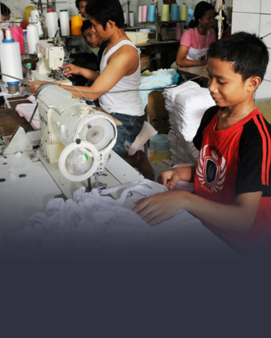 The Netherlands Passes Historic Child Labour Due Diligence Bill