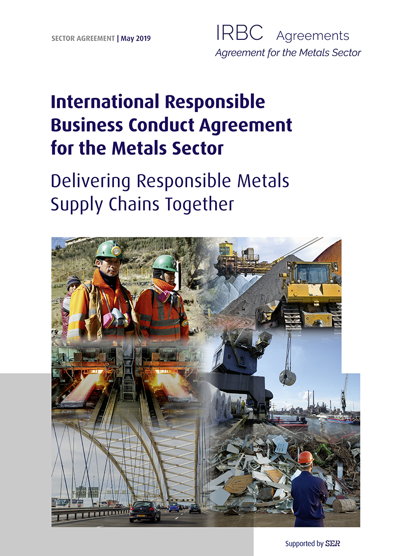 Global March Against Child Labour is working towards responsible metals supply chains
