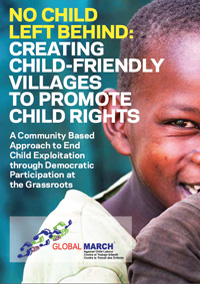 No Child Left Behind: Creating Child-Friendly Villages to Promote Child Rights