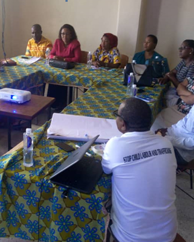 Teachers Training Organised in Tanzania for Facilitating Child Rights Clubs