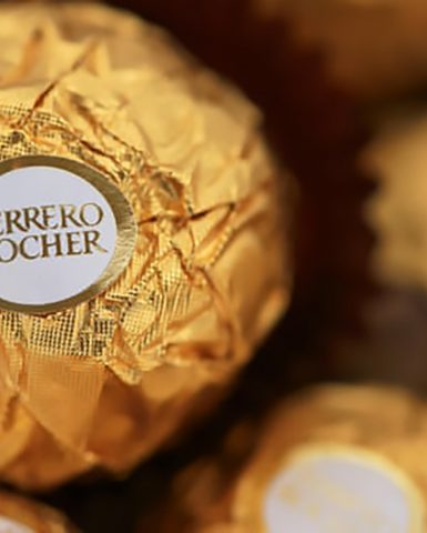 Ferrero Rocher chocolates may be tainted by child labour