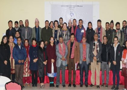 National Civil Society Symposium Organised in Nepal on Forced Labour and Child Labour