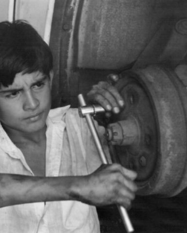 10 Facts You Didn't Know About Child Labour