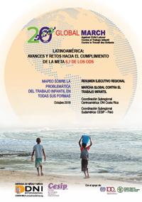 Latin America: Progress and Challenges Towards Achieving SDG 8. 7 (Spanish)