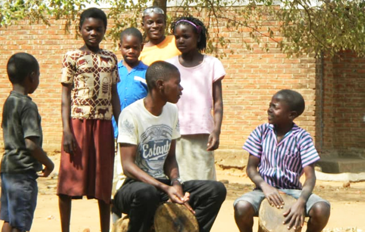 HEARING THE SILENT VOICES OF CHILDREN IN THE COVID-19 CRISIS – Reflections from Malawi