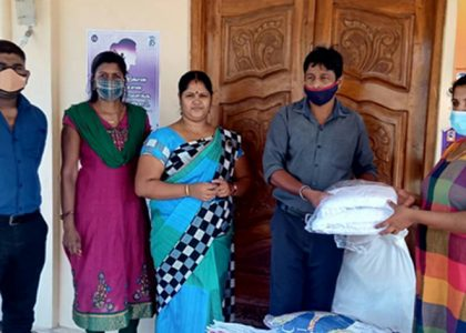 CCH Sri Lanka Provides Emergency Support to Women & Children