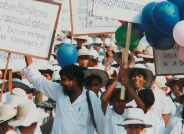 Statement of Nobel Peace Laureate Kailash Satyarthi on the occasion of Universal Ratification of ILO 182 on the Worst Forms of Child Labour