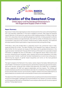 Paradox of the Sweetest Crop