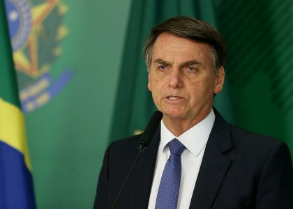Global March Against Child Labour Rejects Statements by President Jair Bolsonaro