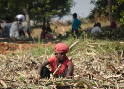 Child marriage and child labour: Slavery is not dead in sugarcane
