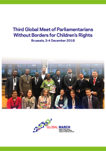 Third Global Meet of Parliamentarians Without Borders for Children's Rights